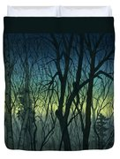 Evening Stand Duvet Cover