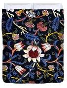 Evenlode In Blue Design Duvet Cover
