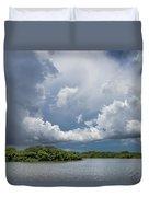 Everglades 0257 Duvet Cover