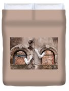 Every Hand Goes Searching For Its Partner 02 Duvet Cover