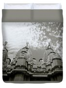 Ethereal Rajasthan Duvet Cover