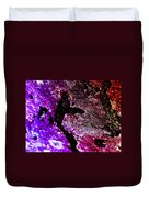 Evolution - Abstract 003 Duvet Cover