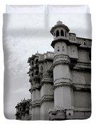 Exotic Udaipur Duvet Cover