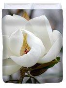 Exquisite Magnolia Duvet Cover