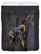 Extreme Sports Duvet Cover