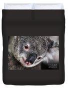 Eye Am Watching You - Koala Duvet Cover