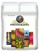 Eye On Fine Art Photography March Cover Duvet Cover
