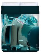 F-4 Phantom II Duvet Cover