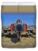 F-4c Phantom II Duvet Cover