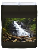 F L Ricketts Duvet Cover