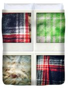 Fabrics Duvet Cover
