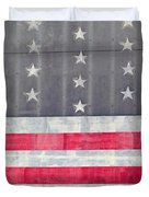 Faded Glory Duvet Cover