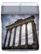 Faded Glory Of Rome Duvet Cover