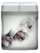 Fading Feelings Duvet Cover