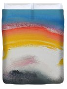 Fairground Attraction Duvet Cover