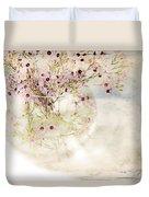 Fairy Bouquet Duvet Cover