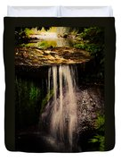 Fairy Falls Duvet Cover