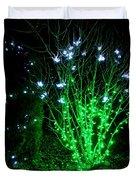 Fairy Light Duvet Cover