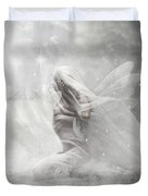 Fairy Of Vulnerability Duvet Cover