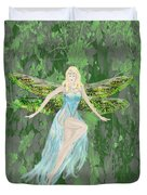 Fairy Duvet Cover