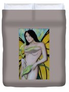 Fairy True Duvet Cover