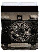 Falcon Minicam Junior Duvet Cover