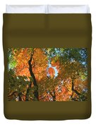 Fall Beauty Duvet Cover