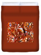 Fall Color 2 Duvet Cover