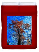 Fall Majesty Duvet Cover