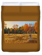 Fallbrook Duvet Cover