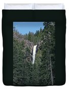 Falls Creek Duvet Cover