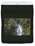 Fantail Falls Duvet Cover