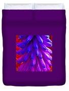 Fantasy Flower 5 Duvet Cover
