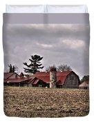 Farm 2 Duvet Cover