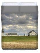 Farm Country Duvet Cover
