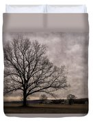 Farm Land Near Matson Mo Dsc00412 Duvet Cover