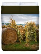 Farm Life1 Duvet Cover