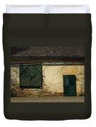 Farmhouse Duvet Cover