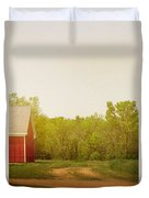 Farmland Duvet Cover