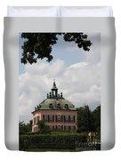 Fasanen Schloesschen Germany    Pheasant Palace  Duvet Cover