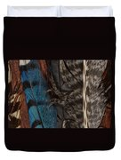 Feather Collection Duvet Cover
