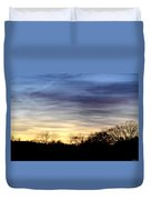 February 1 Dawn 2013 Duvet Cover