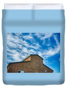 Fenwick Barn  7p01967 Duvet Cover