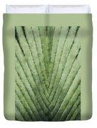 Fern - Chalk Duvet Cover