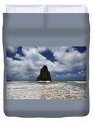Fernando De Norronha Island Brazil 7 Duvet Cover