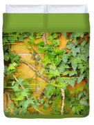 Ferns Vines And Lines 2am-112099 Duvet Cover