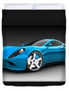 Ferrari 16 Duvet Cover