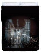 Festival Of Lights Duvet Cover