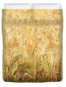 Field Of Gold - 3 Duvet Cover