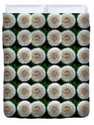 Field Of Wishes Duvet Cover
